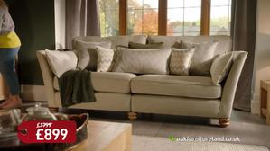 Oak Furnitureland Sale