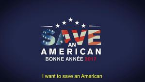 SpeakWell Save an American