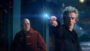 Doctor Who A Time for Heroes