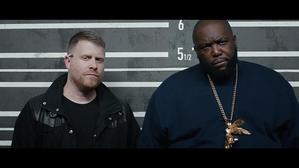 Run The Jewels Legend Has It