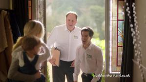 Oak Furnitureland Home Visit