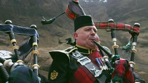 Specsavers Bagpipes