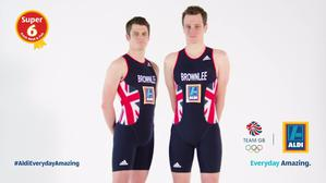 Aldi Brownlee Bros