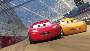 Duracell Cars 3