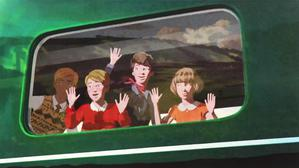 Great Western Railway The Famous Five