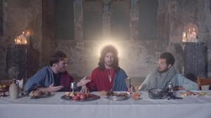 Short Films The Last Supper