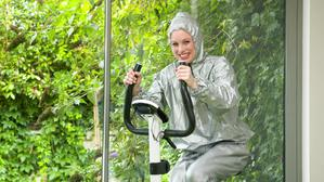 Purition Sauna Suit
