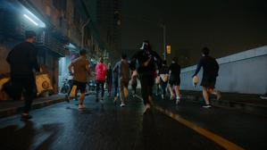 Adidas Recode Running: The Waste Race
