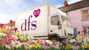 DFS Welcome in Spring