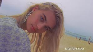 Nasty Gal Californian Summer