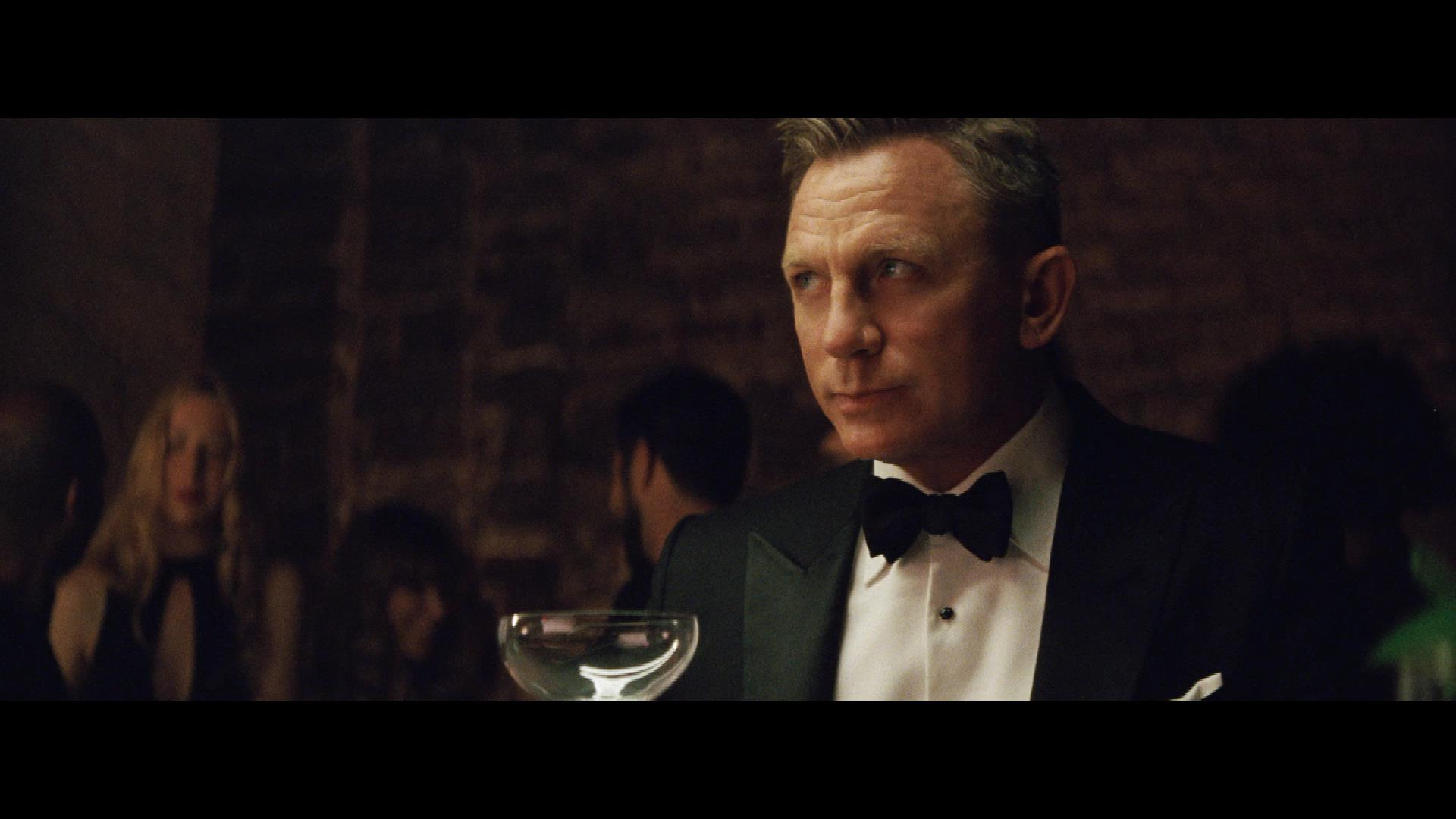 Heineken Daniel Craig vs James Bond