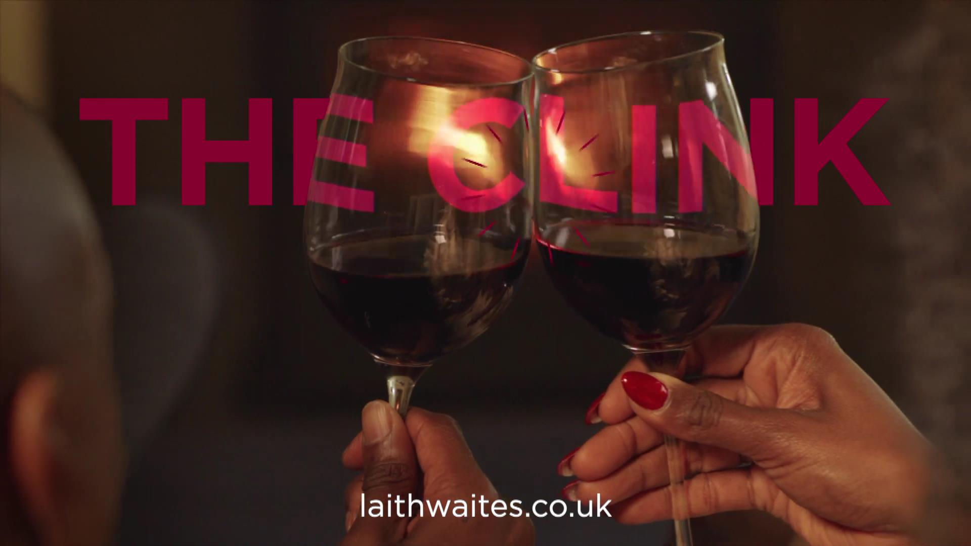 Laithwaite's Wine £15 Off
