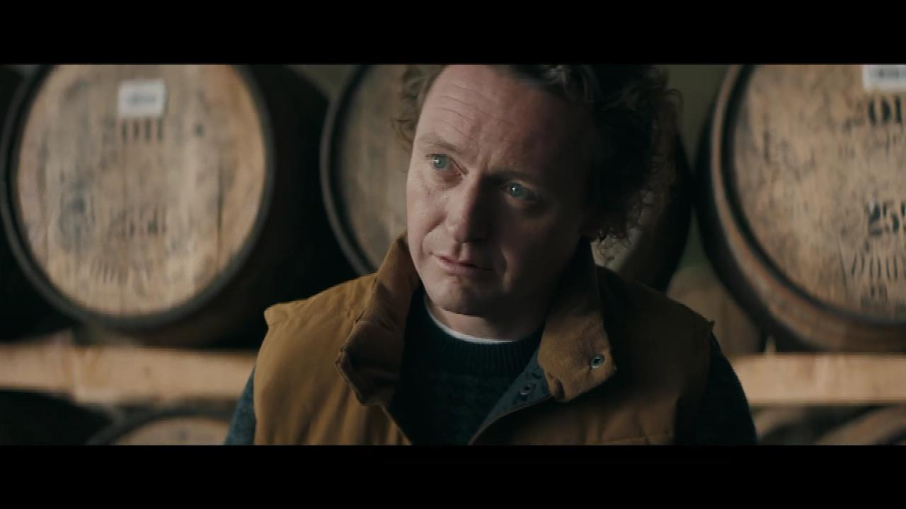 GQ Journeys in Taste: Tom Kitchin