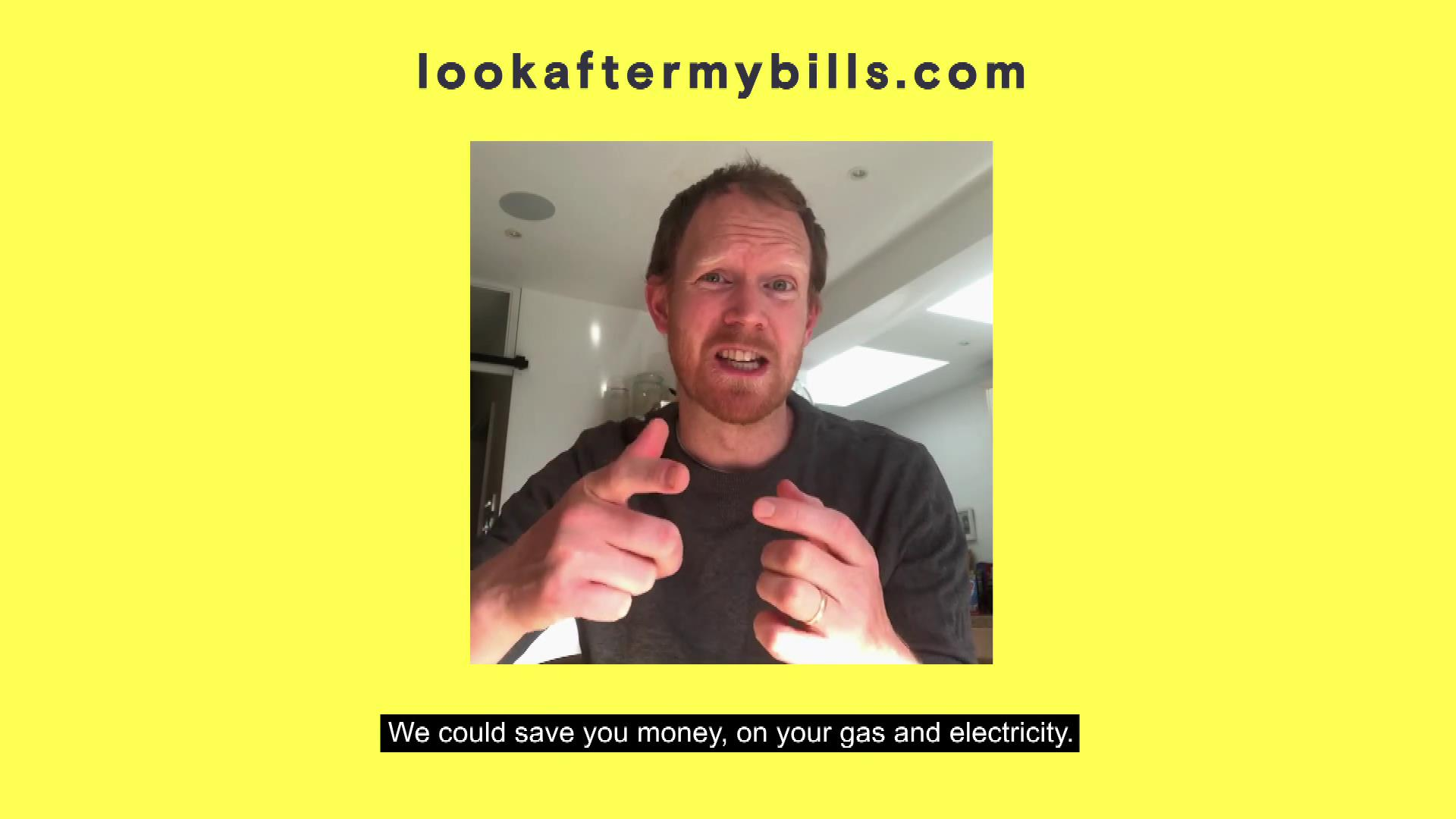 Look After My Bills Testimonials