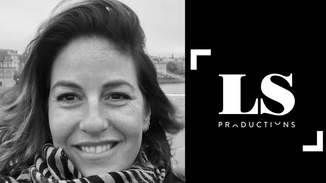 Julia Fetterman joins LS Productions.